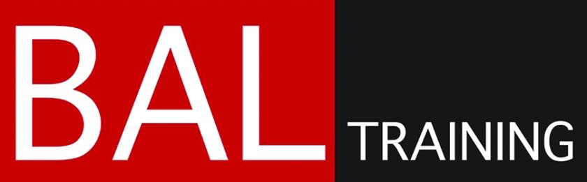 WEB 900 BAL training logo
